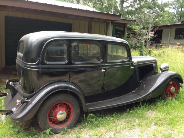 1934 ford 4 door for sale in potosi missouri united states for 1934 ford 4 door sedan