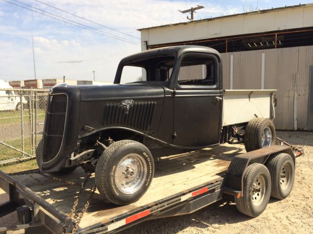 1935 ford pickup for sale for sale in fort worth texas united states. Black Bedroom Furniture Sets. Home Design Ideas