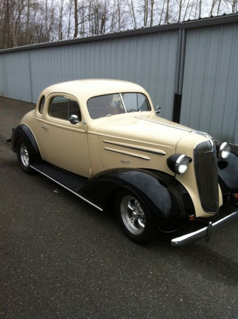 1936 chevrolet 5 window coupe classic hotrod for sale in for 1936 chevy 5 window coupe for sale