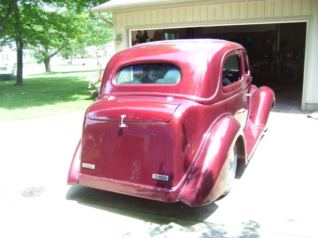 1936 ford 2 door custom humpback sedan for sale in for 1936 ford 4 door sedan for sale