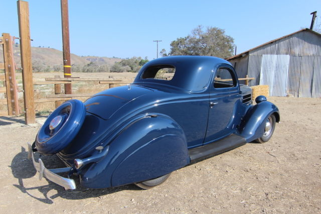 1936 ford 3 window coupe for 1936 lincoln zephyr three window coupe