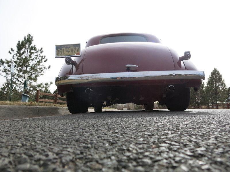 1937 chevy parts for sale in colorado for Sandlin motors mt pleasant