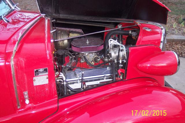 1937 Chevrolet Sedan Street Rod 1938 1939 For Sale In
