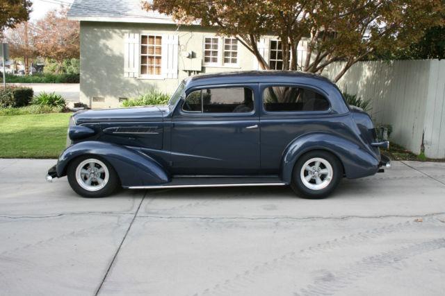 1937 chevy 2