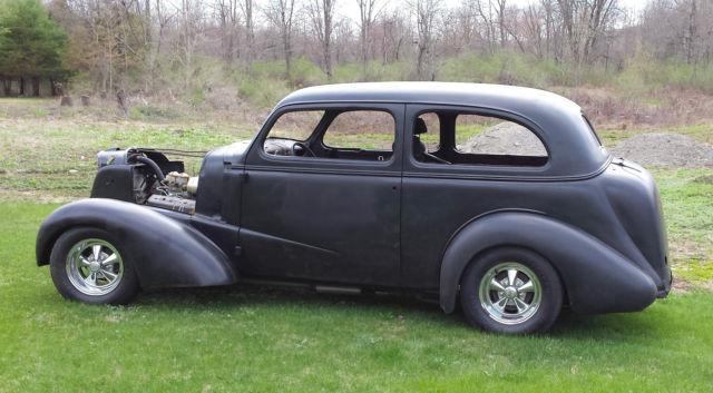 1937 chevy 2 door sedan street rod hot rod rat rod very for 1937 chevy 2 door