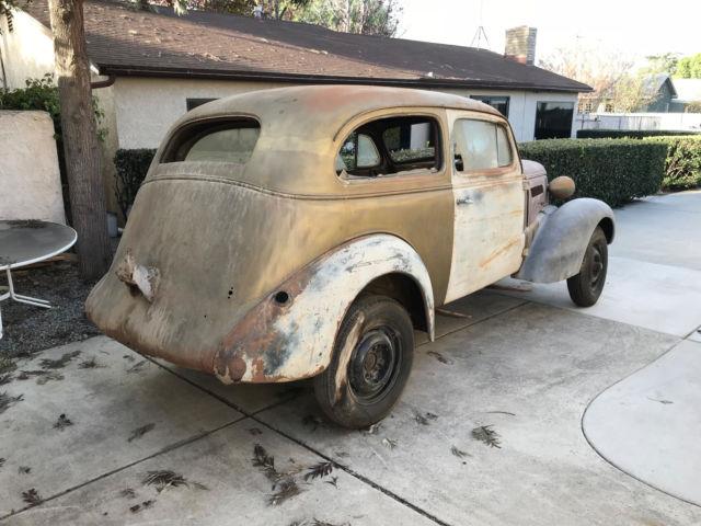 1937 chevy 2 door slant back sedan 1936 1938 1939 1940 hot for 1936 chevy 2 door