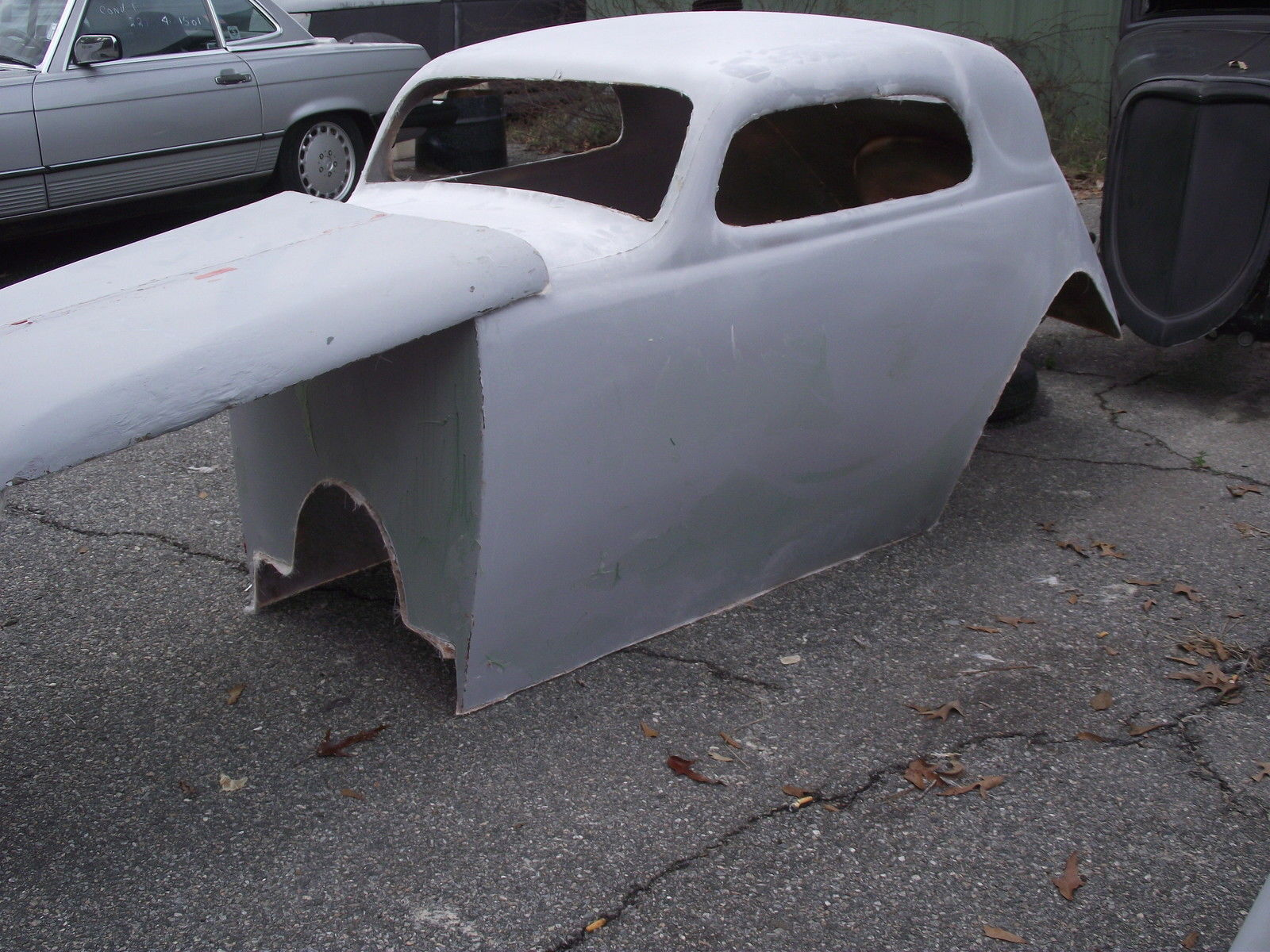 Half Scale Race Cars >> Old Fiberglass Car Bodies Pictures to Pin on Pinterest - ThePinsta