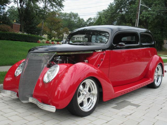 1937 ford 2 dr sdn slant back street rod 1932 1933 1934 for 1937 ford 2 door slant back