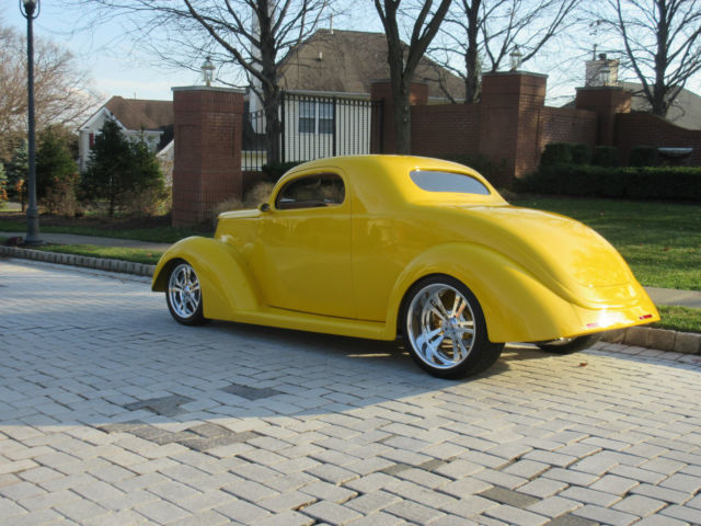 1937 ford 3 window coupe street rod show car 1932 1933 for 1937 ford 3 window