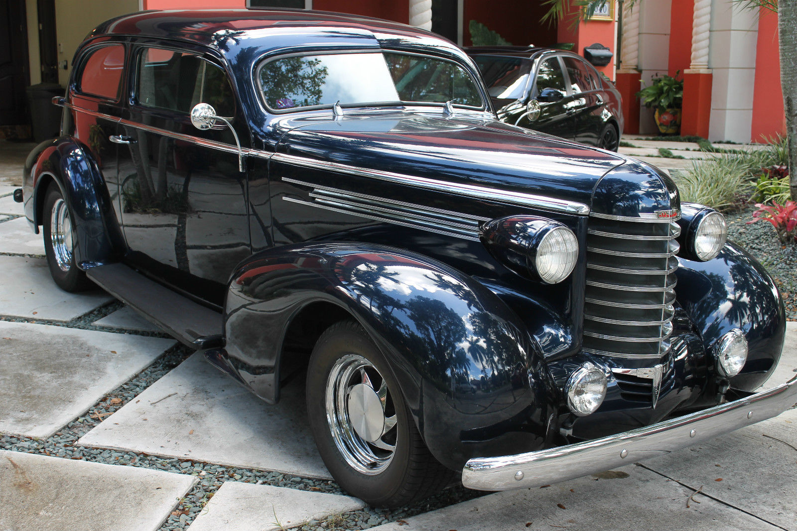 1937 Oldsmobile F37 Hot Rod Coupe For Sale In Hialeah