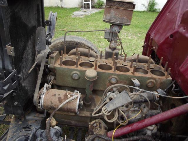 1937 Packard Convertible model 115 c Rumbel Seat Barn Find