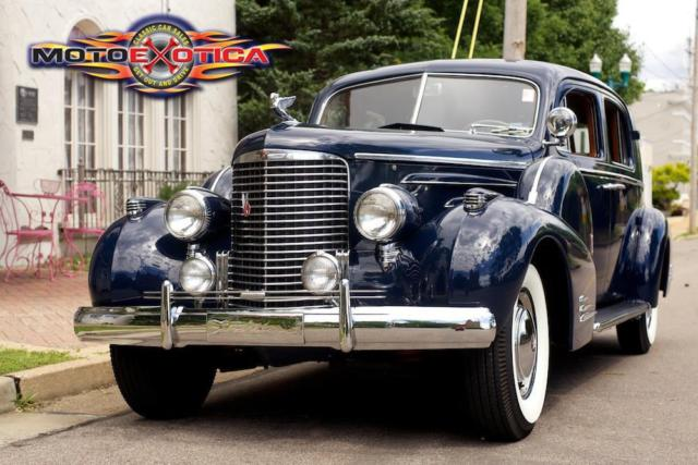 1955 Cadillac Fleetwood  Pictures  CarGurus