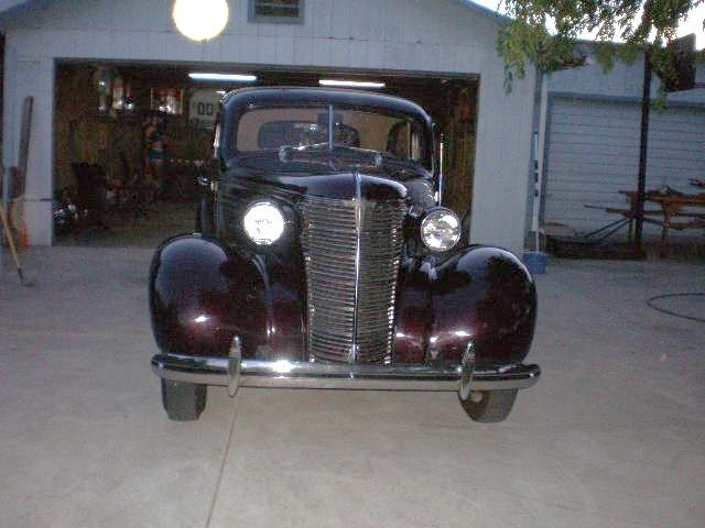 1938 chevy 2 door chevrolet sedan for sale in visalia for 1938 chevy 4 door sedan for sale