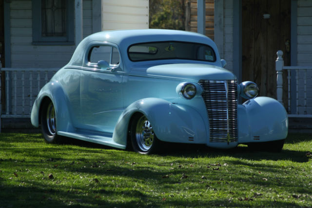 1938 Chevy Coupe >> 1938 Chevy Coupe for sale in Rochester, New York, United States for sale: photos, technical ...