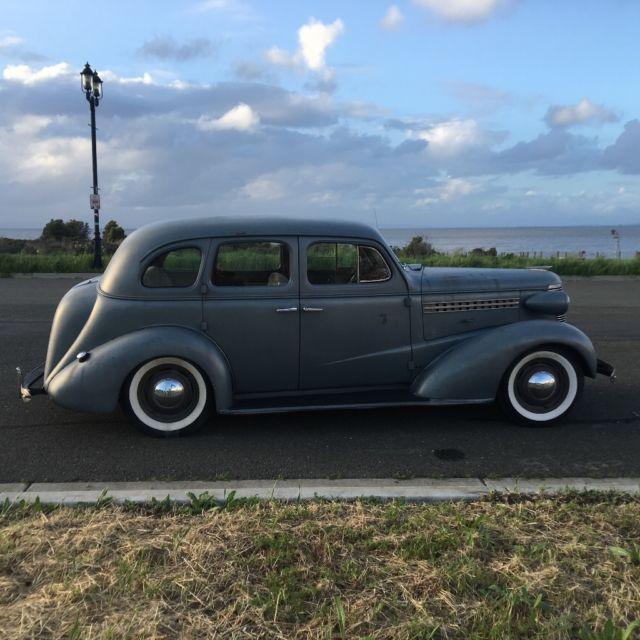 1938 chevy four door sedan for 1938 chevrolet 4 door sedan