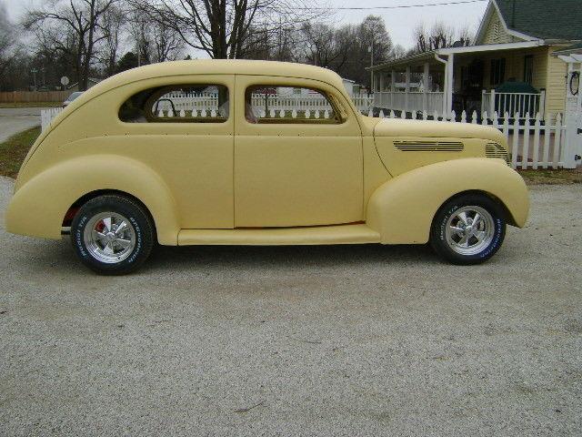 Chevy 350 Wiring Kit