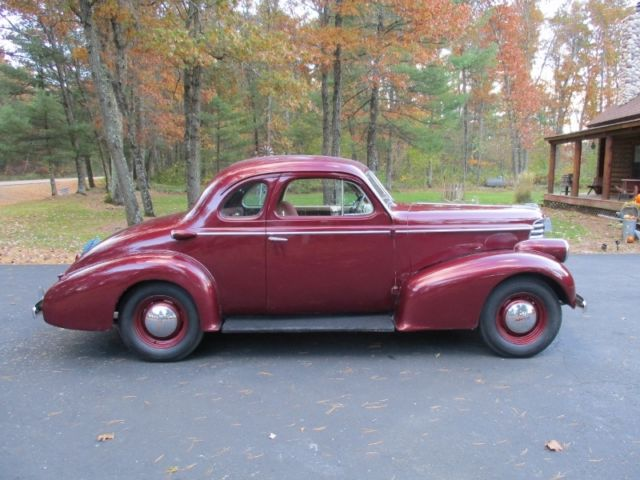 1938 oldsmobile business coupe for 1938 oldsmobile 2 door sedan