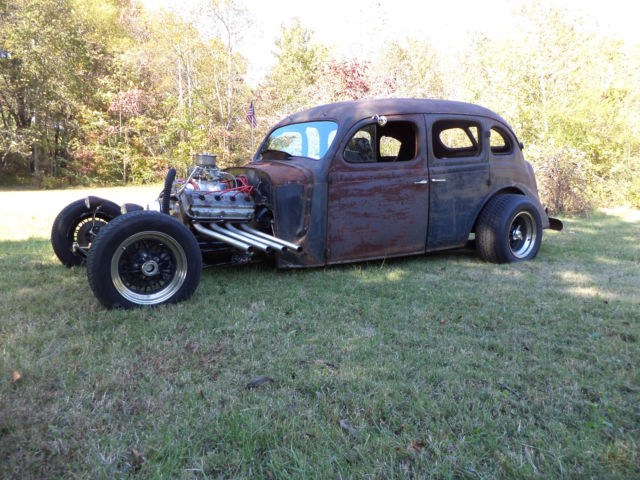 1938 plymouth 4 door sedan hemi ratrod for sale in for 1938 chevy 4 door sedan for sale