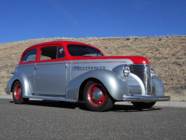 1939 39 chevy chevrolet master 2 door sedan street rod 350 for 1939 chevy 2 door sedan for sale