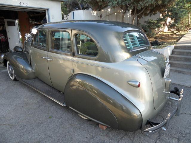 1939 chevrolet master deluxe 4 dr sedan for sale in los for 1939 chevy master deluxe 4 door