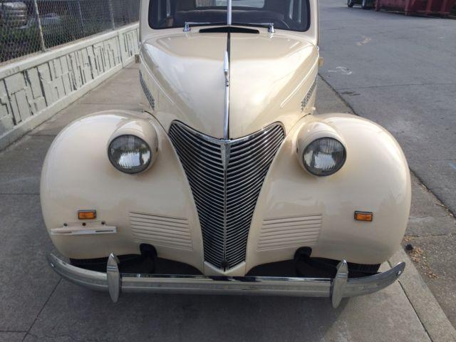 1938 Chevrolet Running Board Mats 1938 Chevy Running