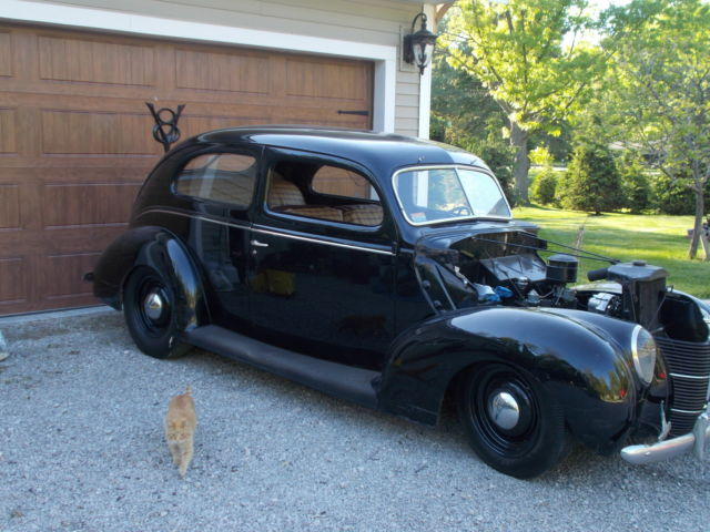 1939 ford v 8 standard two door sedan for sale in carleton for 1939 ford 2 door sedan for sale