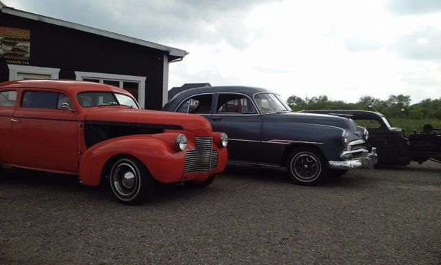 1940 chevy 2 door sedan chopped street rod for sale in new for 1940 chevrolet 2 door sedan