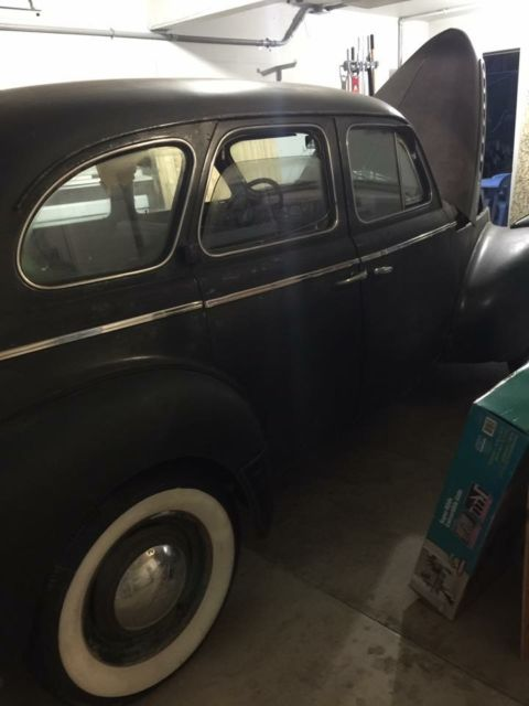 1940 chevy special deluxe 4 door for 1940 chevrolet 4 door sedan