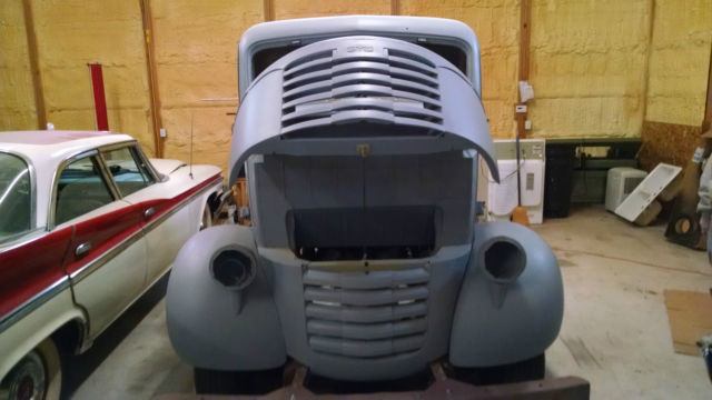 1940 GMC Cab over COE Truck 1939 1941 1946 1947 1948 1949 1950 1951  Ford Wiring Diagram on 1946 ford radio, 1946 ford engine, 1946 ford wiper motor, 1946 ford volvo, 1946 ford rear suspension, 1946 ford tractor, 1946 ford specifications, 2005 buick lesabre engine diagram, 1946 ford crankshaft, 1946 ford accessories, 1946 ford brakes, 1946 ford generator, 1946 ford transmission, 1946 ford drive shaft, 1946 ford ignition, 1946 ford electrical system, 1946 ford dimensions, 1946 ford heater, 1946 ford lights, 1946 ford chassis,