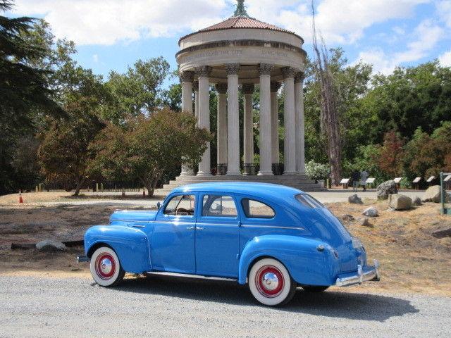 1940 plymouth p 10 sedan for 1940 plymouth 2 door sedan