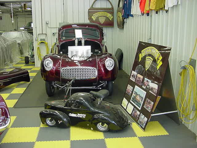 1940 teixeira willys world 39 s fastest quickest b g gasser. Black Bedroom Furniture Sets. Home Design Ideas