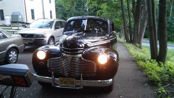 1941 chevrolet special deluxe 4 door for 1941 chevy special deluxe 4 door sedan