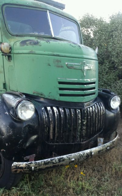 1941 Chevy COE Mail Truck for sale in Colorado Springs