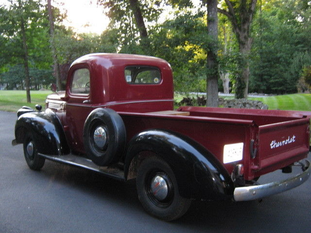 1941 chevy 12 ton truck for sale autos post. Black Bedroom Furniture Sets. Home Design Ideas