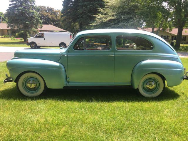 1941 ford 2 door sedan deluxe for 1941 ford 2 door sedan