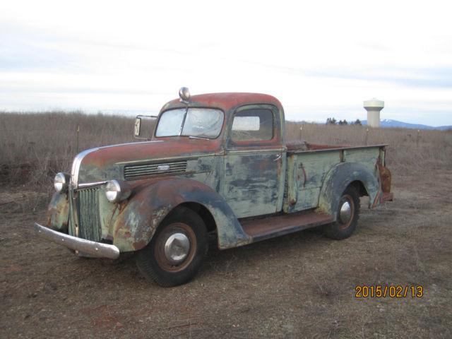 1957 Gmc Truck For Sale Craigslist >> 6500 Pickup Truck.html   Autos Weblog