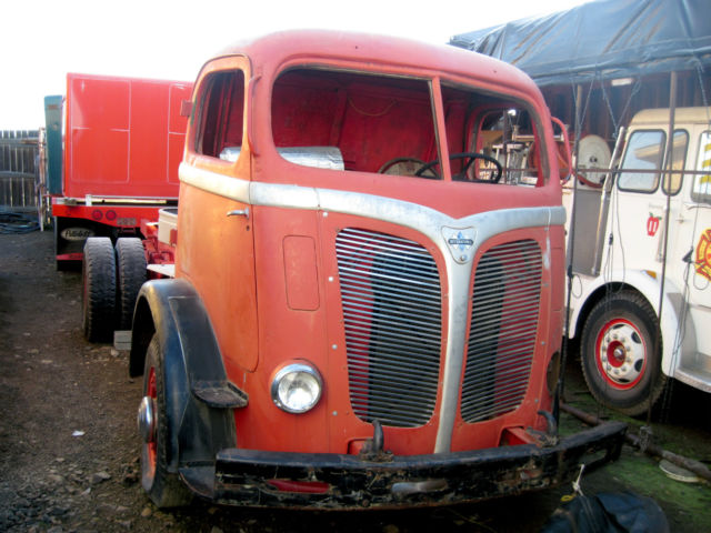 Antique International Cabover : International cabover ke for sale in cowiche