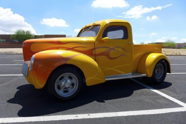 Classic Car Parts Tucson