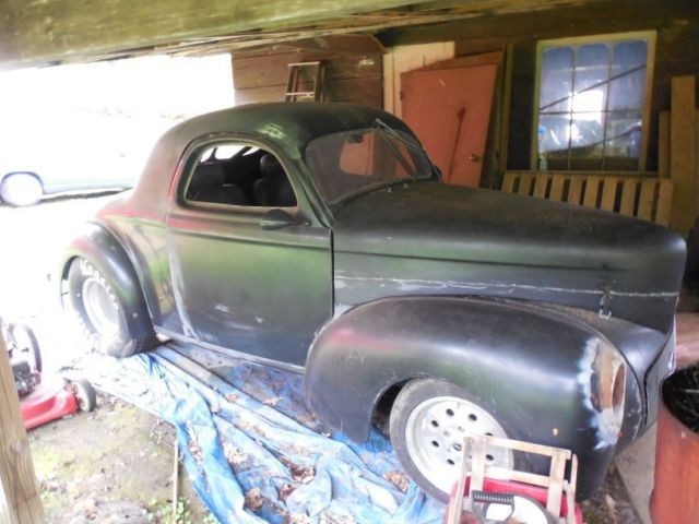1941 Willys Coupe RACE or PRO STREET for sale in ...
