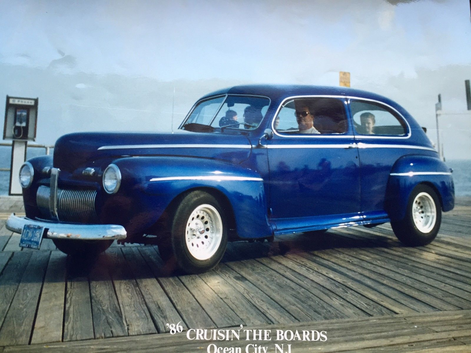 1942 Ford Sedan For Sale In Millville  New Jersey  United