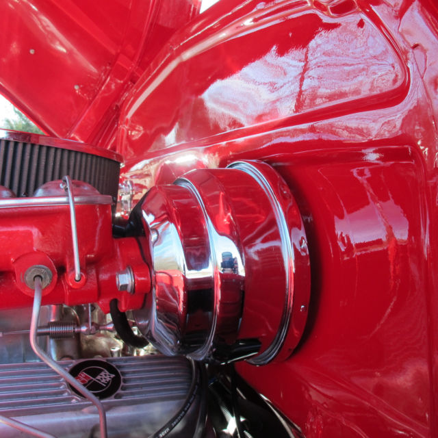 1946 Chevy 2 Door Sedan Car Street Rod Hot Rod 39 40 41 42