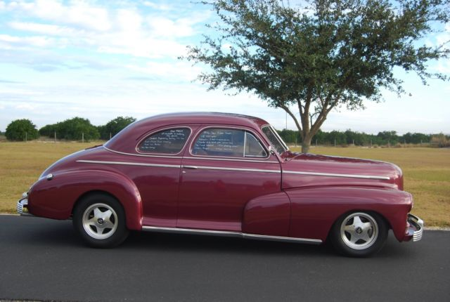 1946 chevy fleetmaster 2 dr sedan rare and so nice for 1946 chevy 4 door sedan