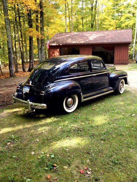 1946 plymouth special deluxe sedan for 1946 plymouth special deluxe 4 door