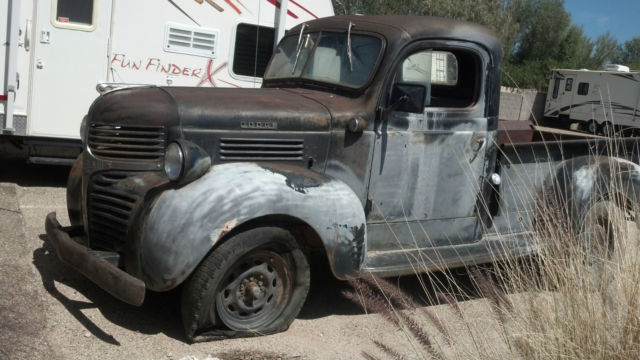 1947 dodge truck for sale in tucson arizona united states. Black Bedroom Furniture Sets. Home Design Ideas
