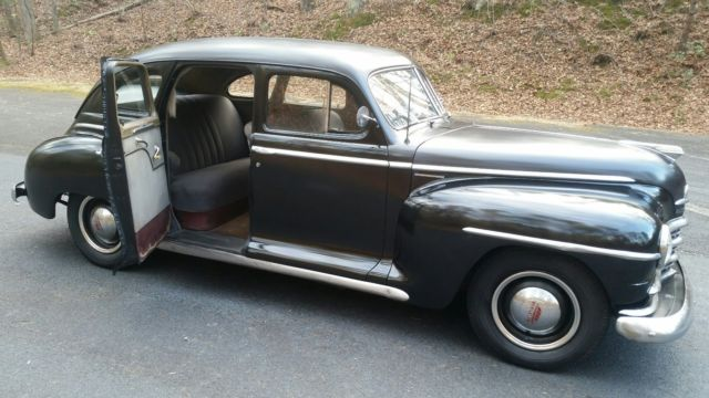 1947 plymouth special deluxe suicide doors p15 47 ford for 1947 plymouth 4 door