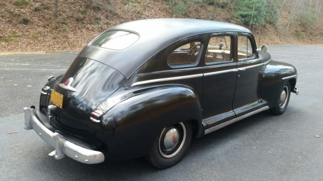1947 plymouth special deluxe suicide doors p15 47 ford for 1947 plymouth 2 door sedan