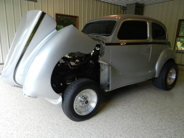 1948 austin a40 dorset 2 door very rare gasser hot rod not for 1948 austin devon 4 door