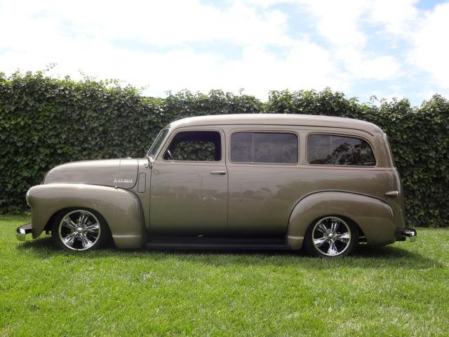 1948 CHEVROLET SUBURBAN/PICKUP/STREET ROD/CLASSIC for sale ...