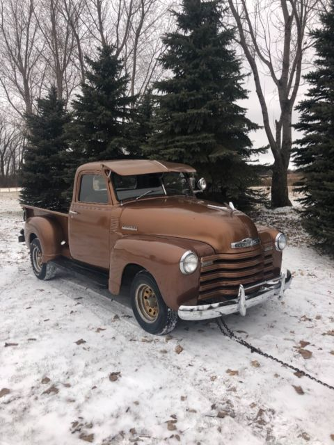 1948 chevy pickup rat rod 1947 1949 1950 1951 1952 1953 ...