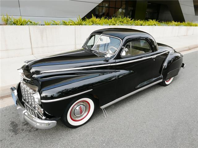 1948 dodge business coupe 2 door business coupe 55682 for 1948 dodge 2 door sedan
